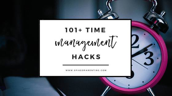 100+ Productivity Hacks Guaranteed to Change Your Life