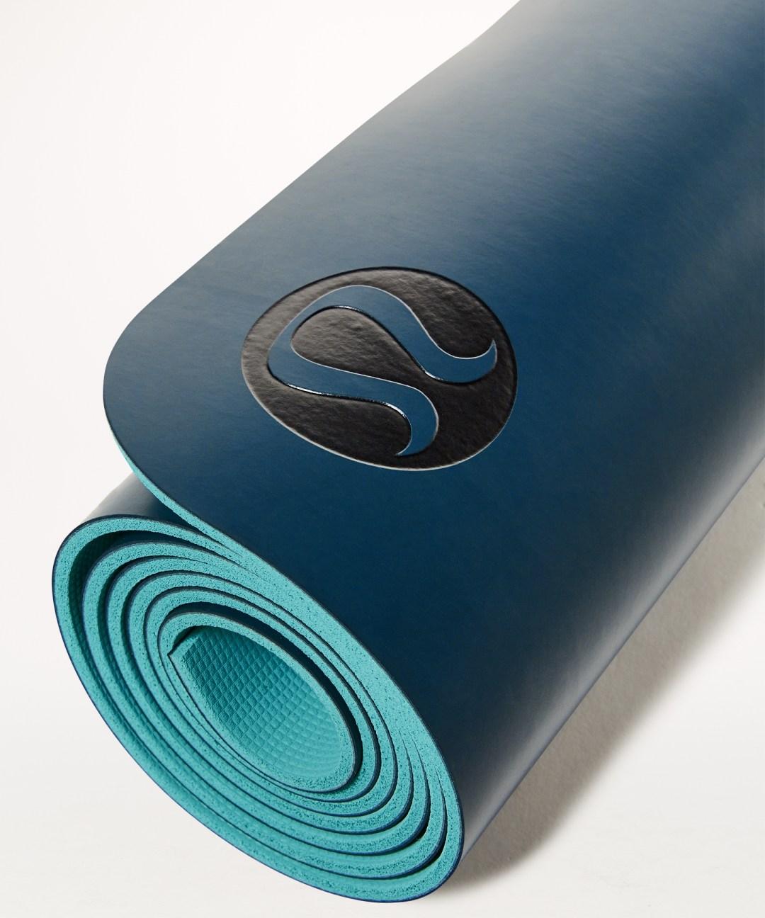 Lululemon Reversable Yoga Mat