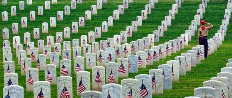 What Does Memorial Day Mean to You?