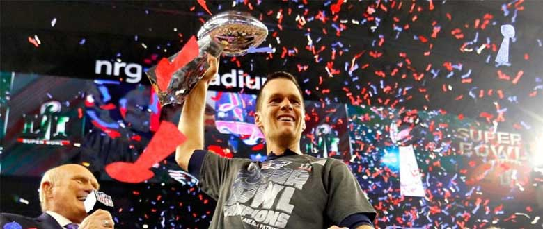 The Super Bowl of Life