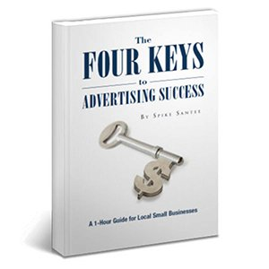 The Four Keys to Advertising Success eBook