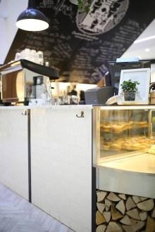 Swenströmskas Cafe