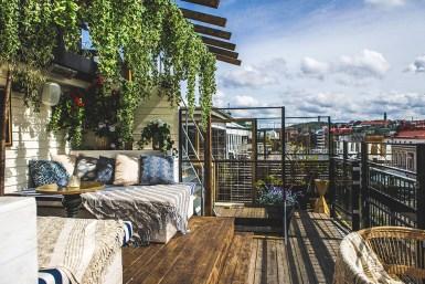 Cielo Rooftop Bar
