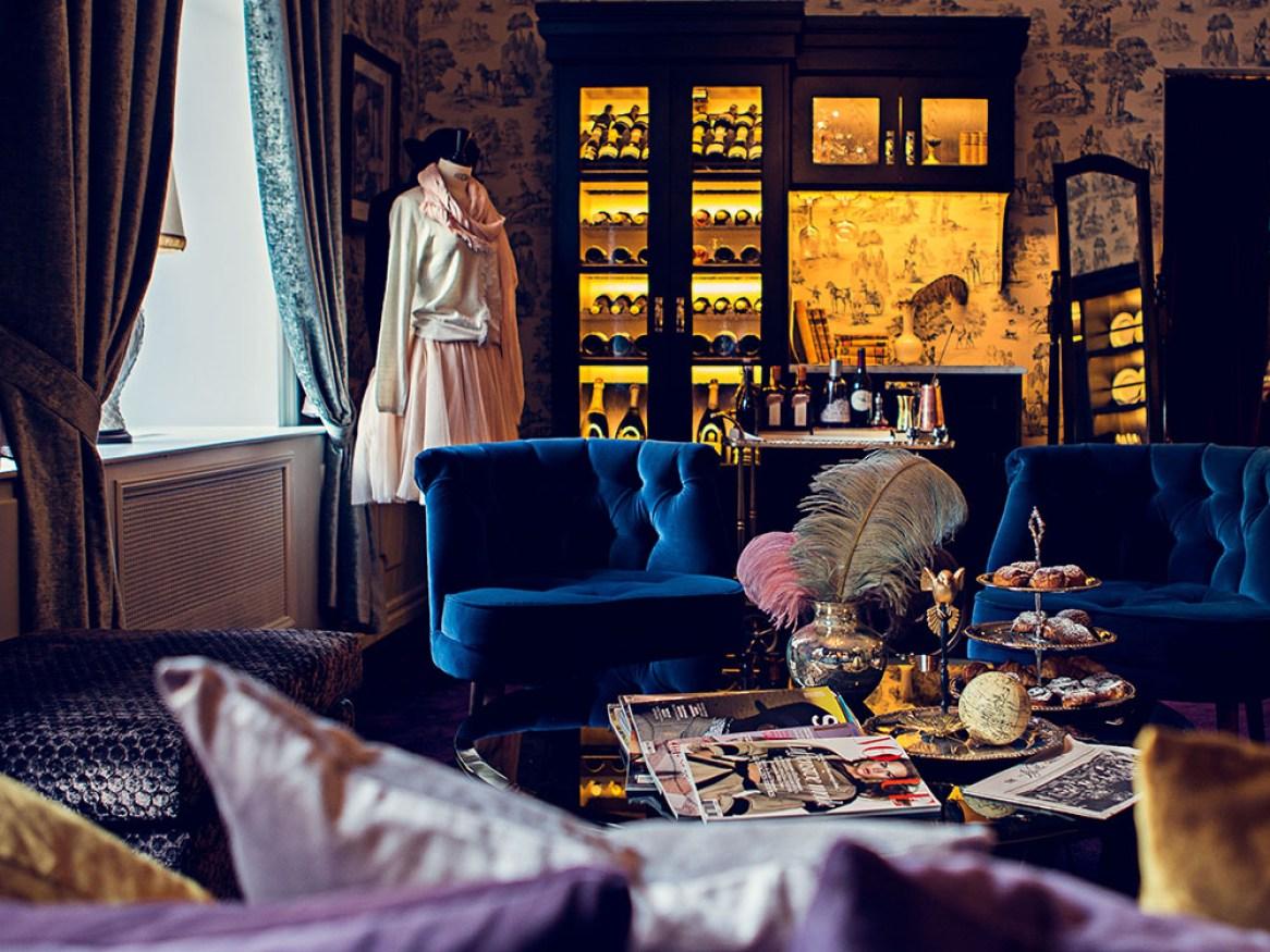 Suite Belle - Hotel Pigalle