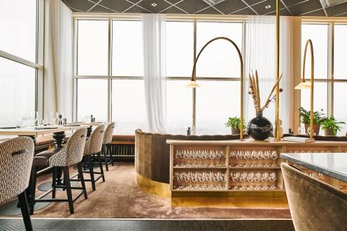 Heaven23 dining room
