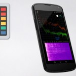 Speccy spectrum analyzer app