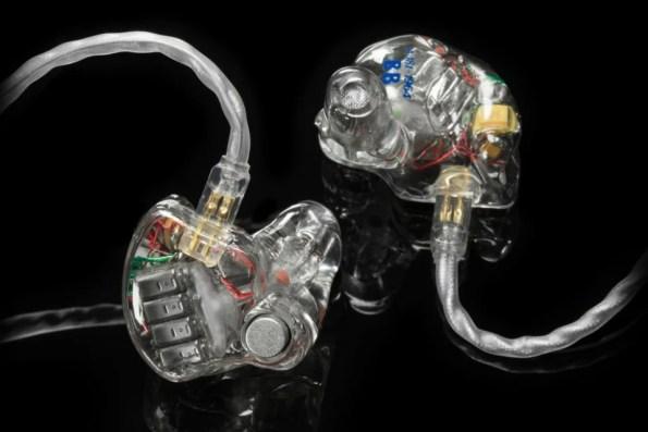 動鐵式耳機