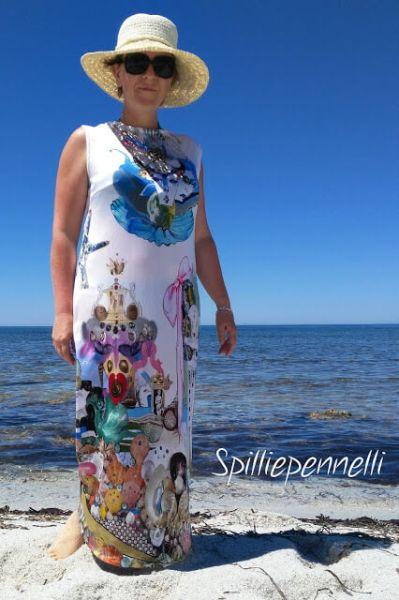 Vestito per il mare