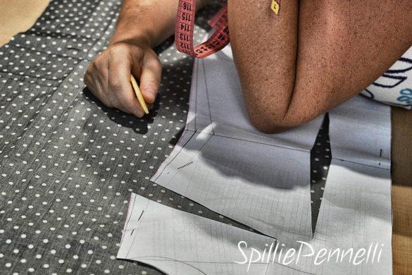 Saper cucire - Sarta Varese