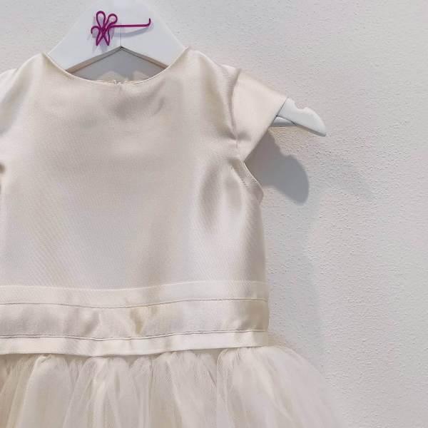 vestito da cerimonia bambina
