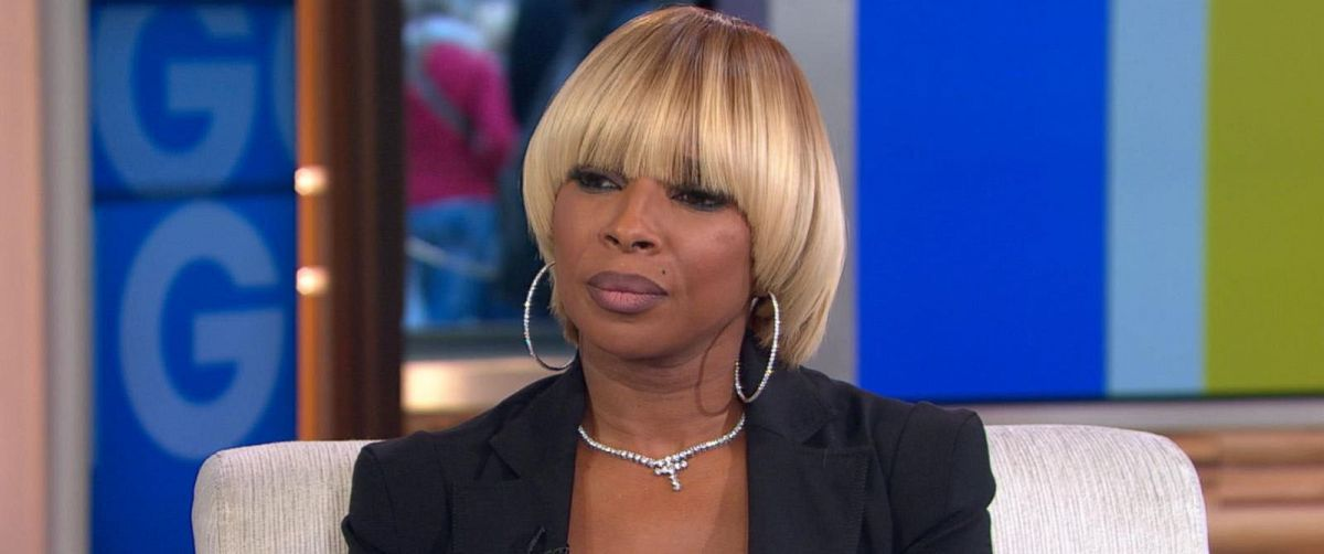 Mary J. Blige Reveals Details of Divorce, Says 'My Heart Is OK'