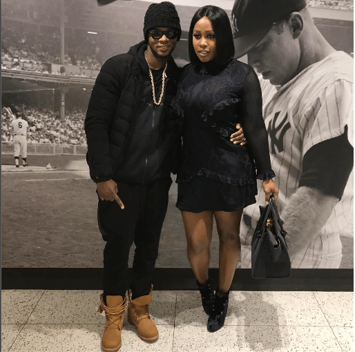 Remy Ma of 'Love & Hip Hop' addresses miscarriage