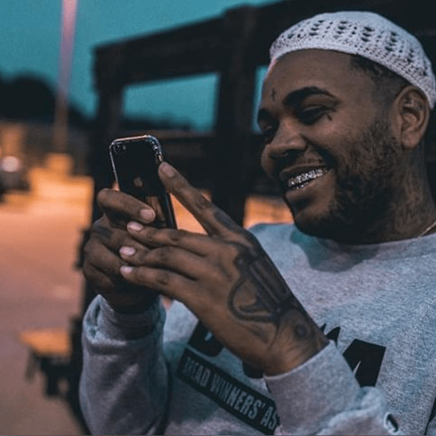 Kevin Gates Released Date Pushed Back