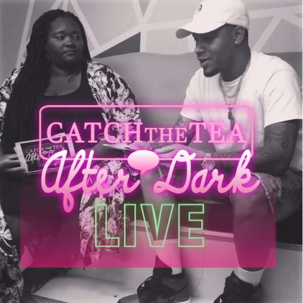 Catch The Tea After Dark with Scomoney