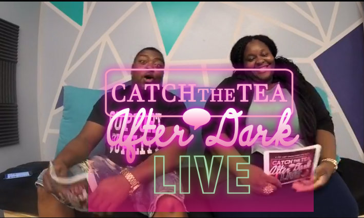 Catch The Tea After Dark With DJ Speedy Tee