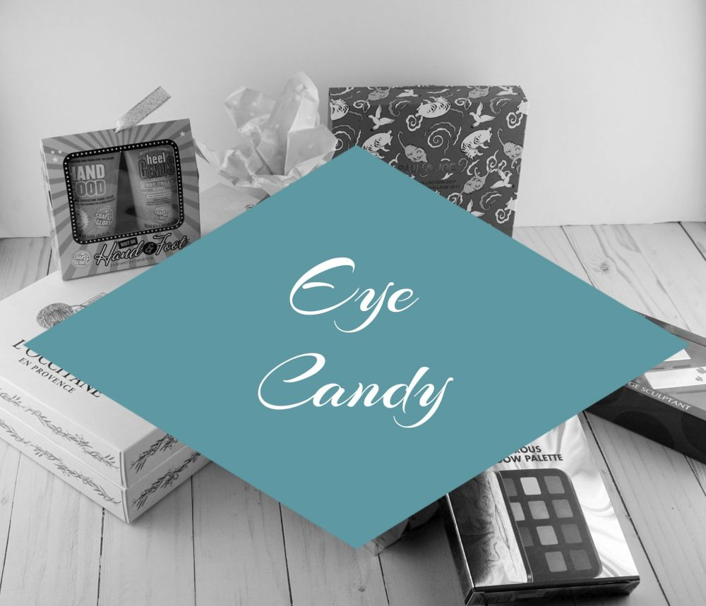 gift guide eye candy