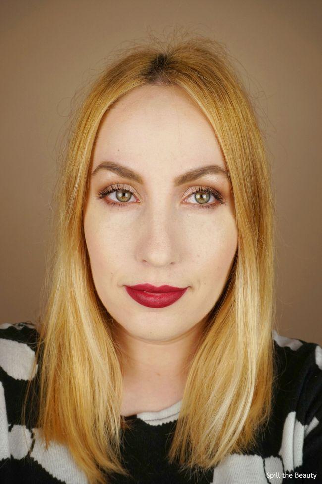 estee lauder pure color love lipstick love object swatches comparison dupe