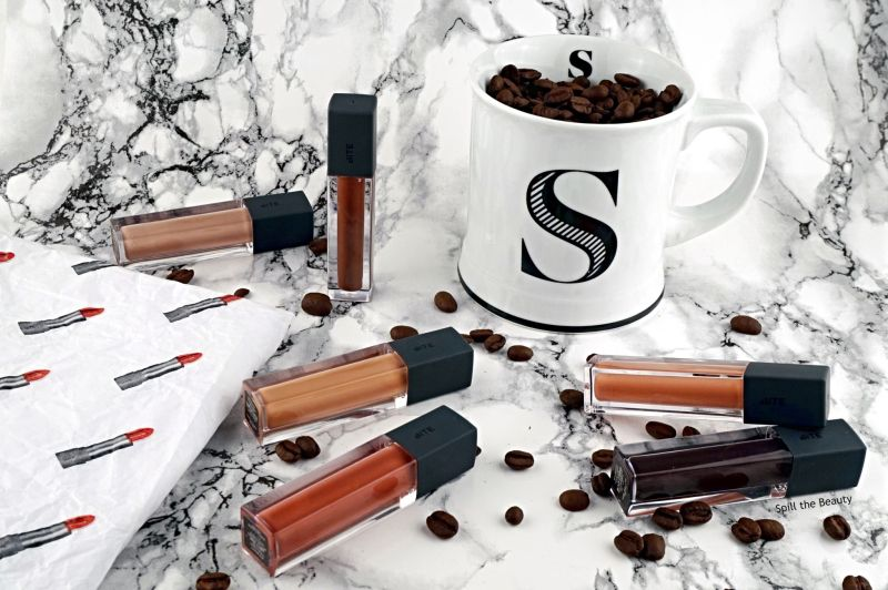 bite beauty french press lip gloss review swatches