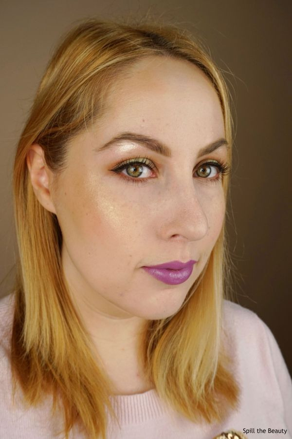 too faced totally cute bite spritzer makeup