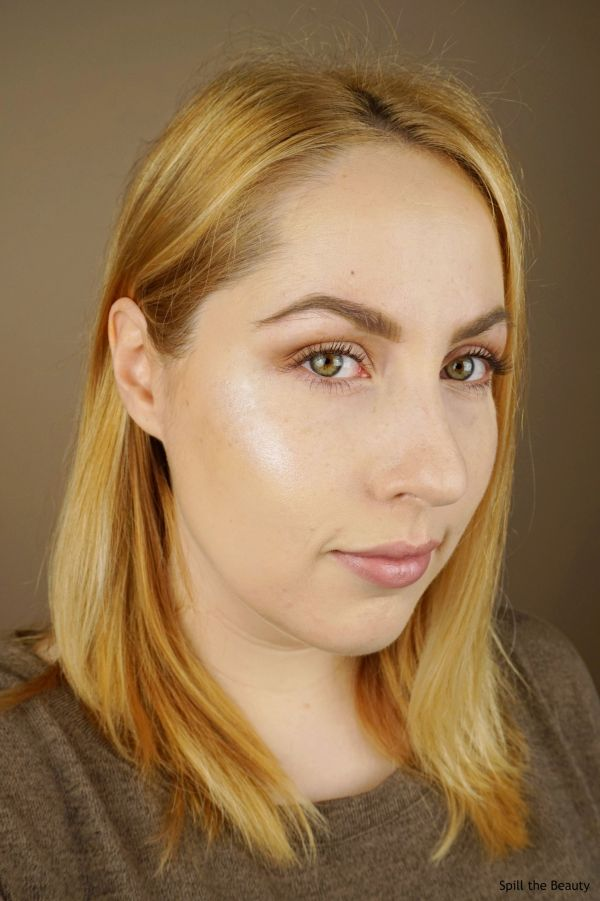 dermablend pearl glow creator liquid highlight comparison dupe cover fx enhancer drops blossom