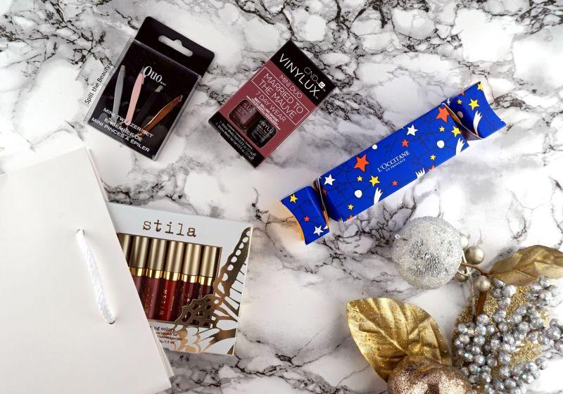 mini gifts 2018