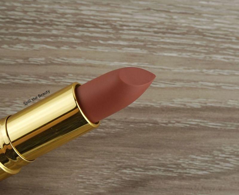 revlon rise up rose lipstick swatch comparison dupe drugstore