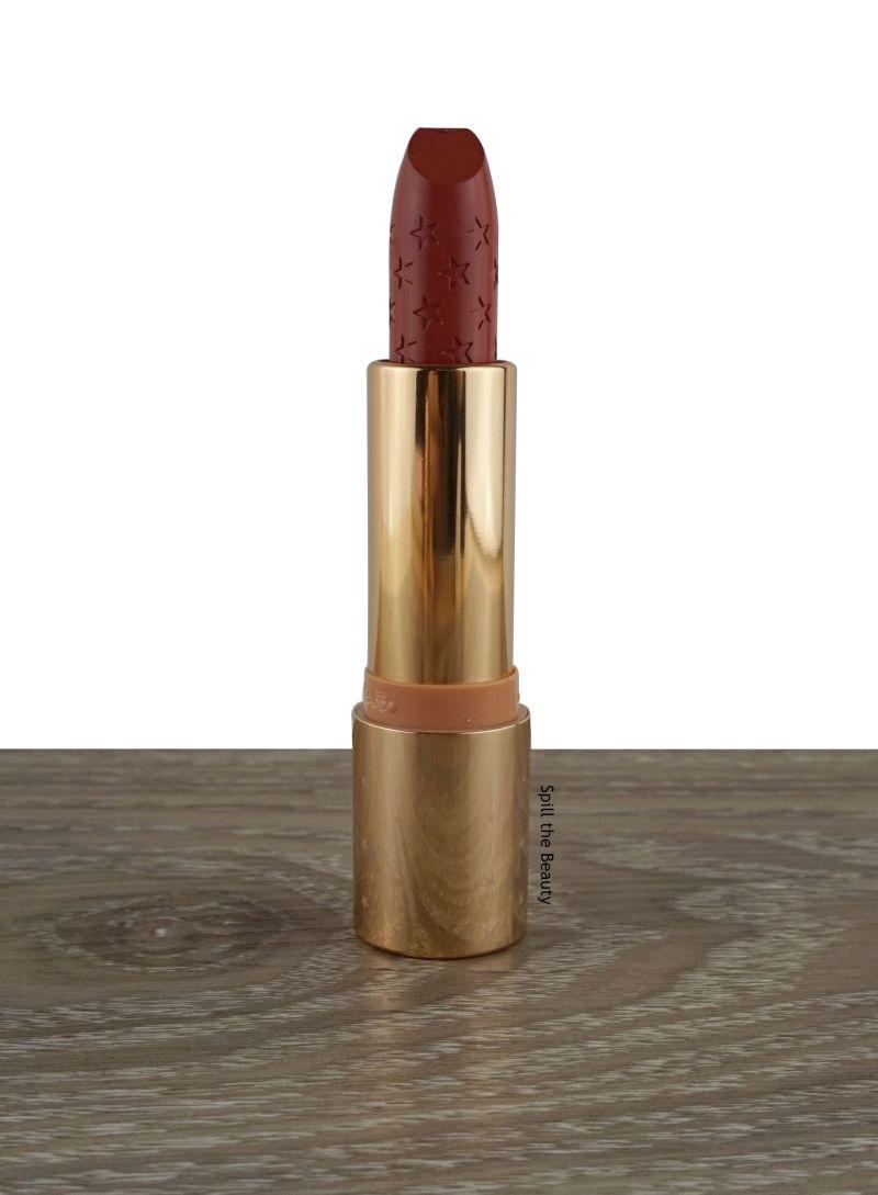 colourpop still crazy lux lipstick swatches comparison charlotte tilbury secret salma kat von d lolita