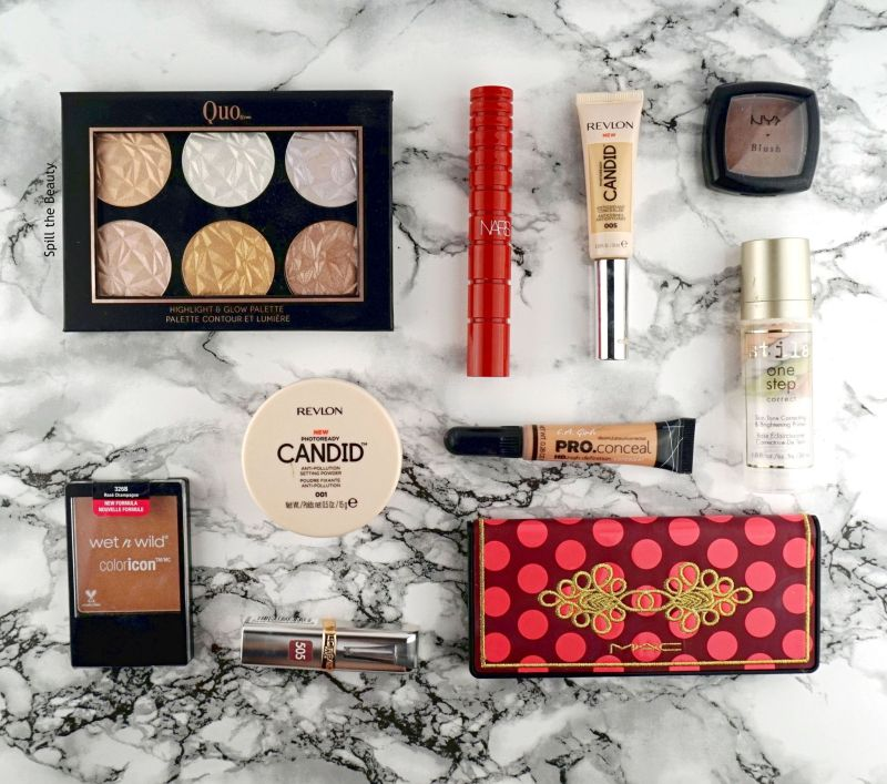 shop my makeup stash