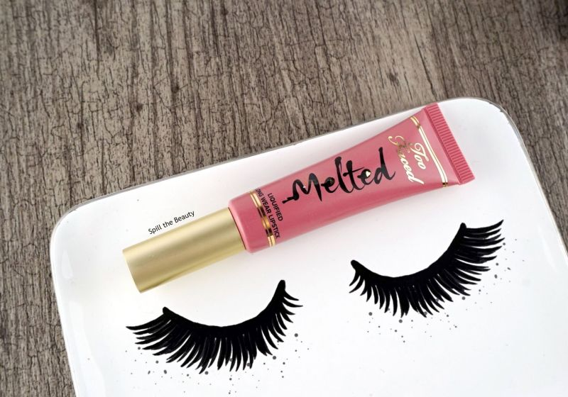 too faced melted matte chihuahua