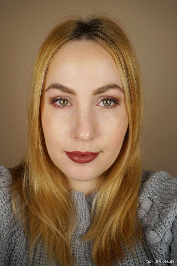 face of the day mac zac posen palette