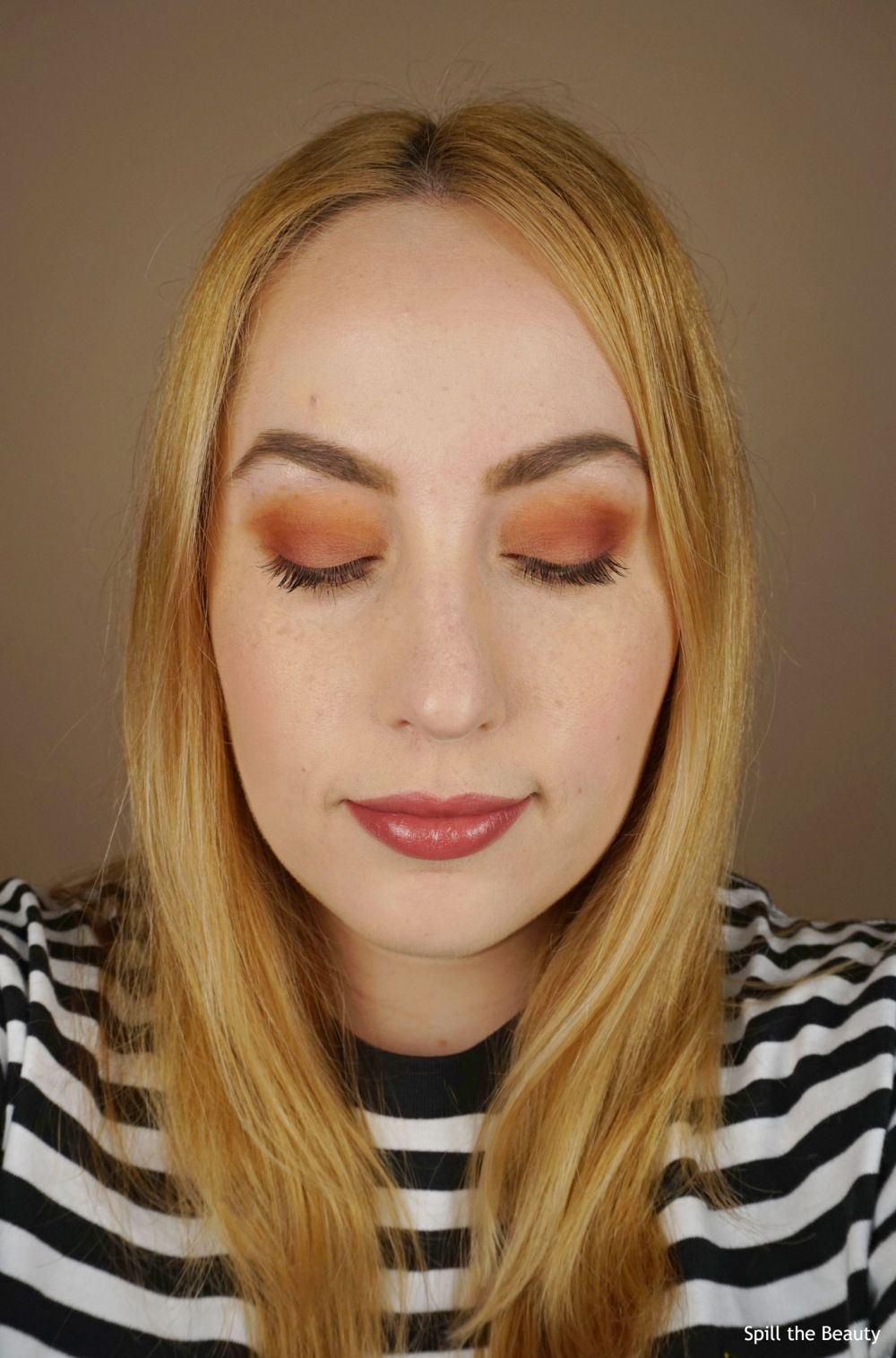 Face of the Day – Shop My Stash April Edition