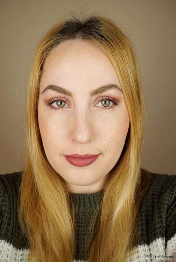 huda beauty pay day power bullet matte lipstick