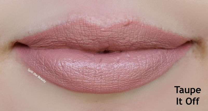 buxom taupe it off swatch