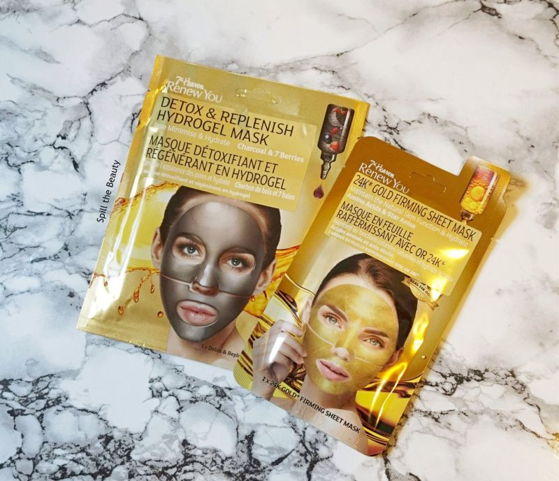 gift guide 2019 face masks