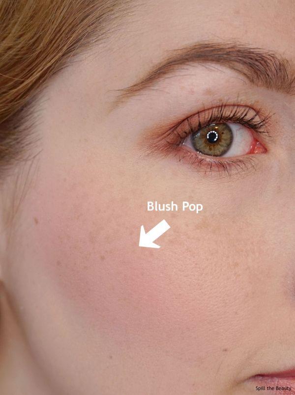 blush pop