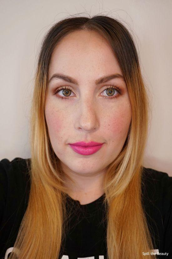laura mercier classique pink