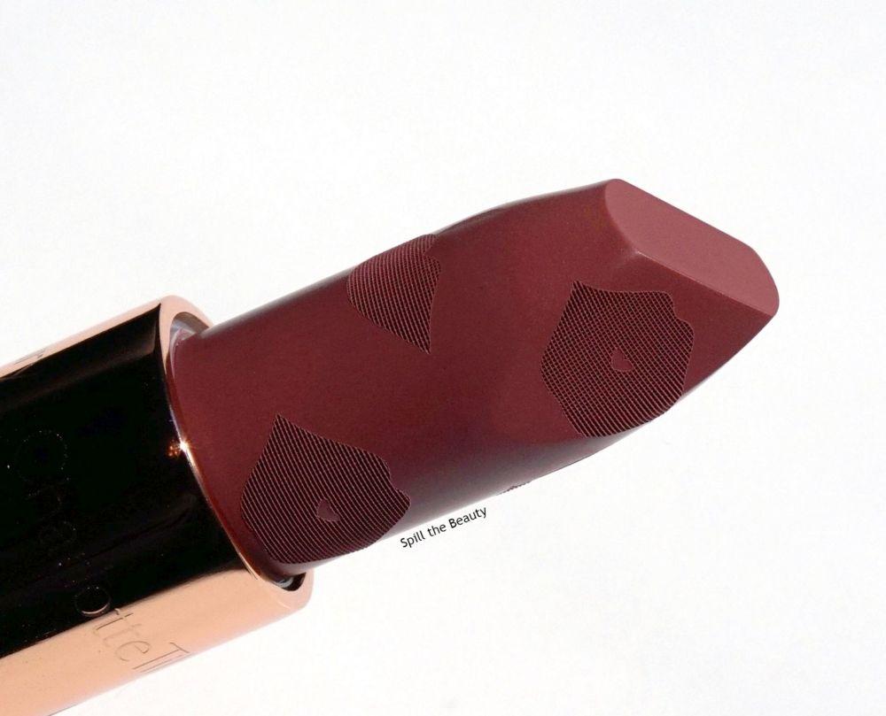 charlotte tilbury love filter lipstick