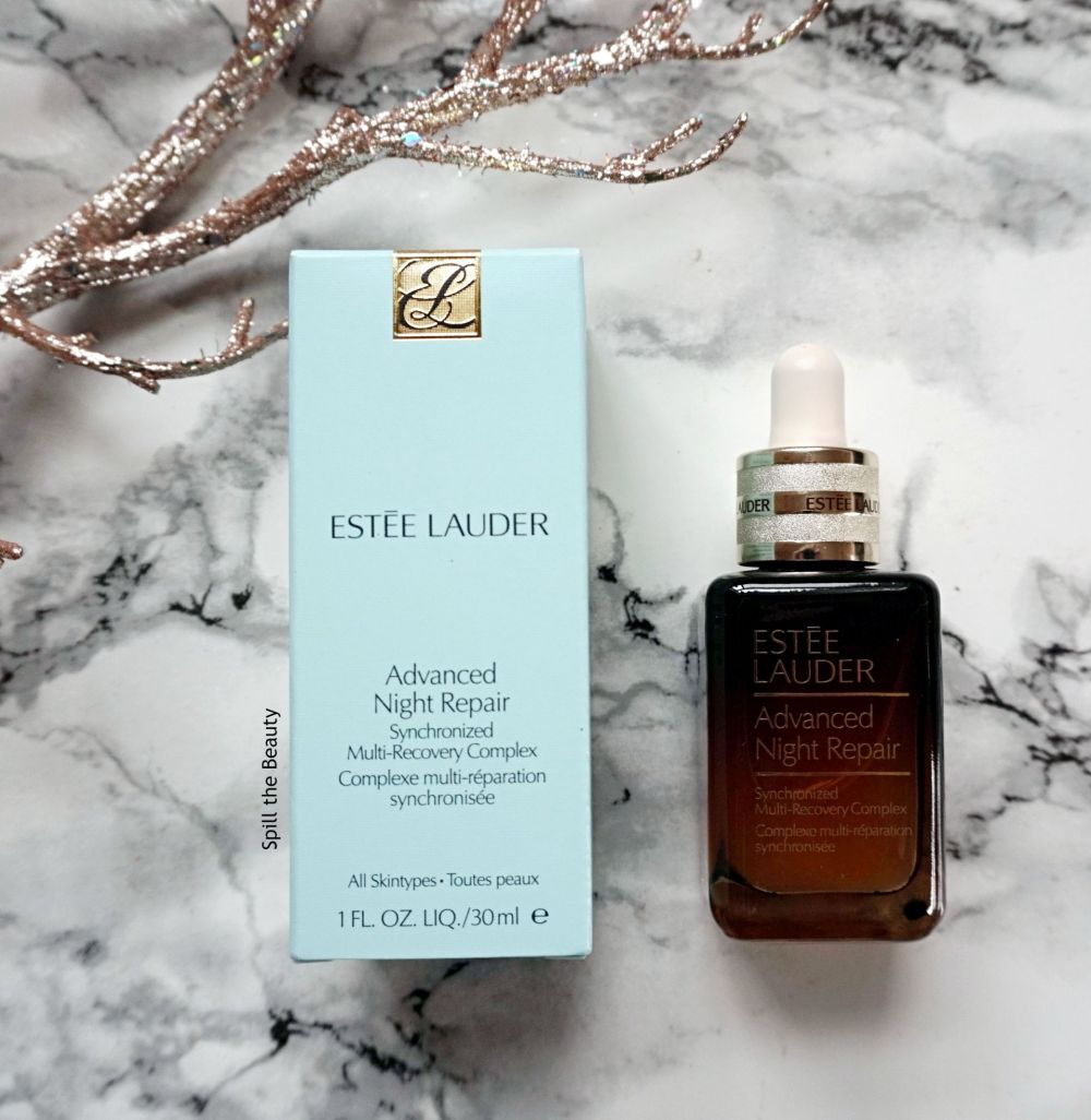stocking stuffers 2020 estee lauder advanced night repair