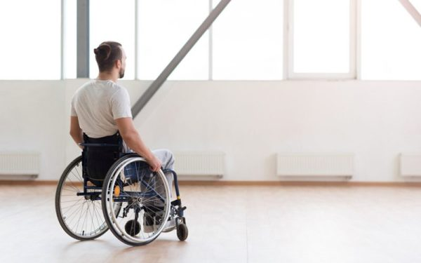 Spinal cord injury patients face serious health problems ...