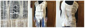 KP - Garment - organic vest collage