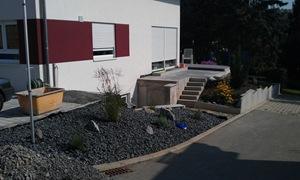 Steingarten 1