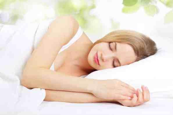 Dormir sur le côté Bonne position Spin'Dynamic