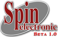 Spin electronic doo