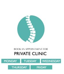 Book your appointment with Dr.Shankar Acharya, the top Spine surgeon in India at his Private Clinic in Pitam Pura