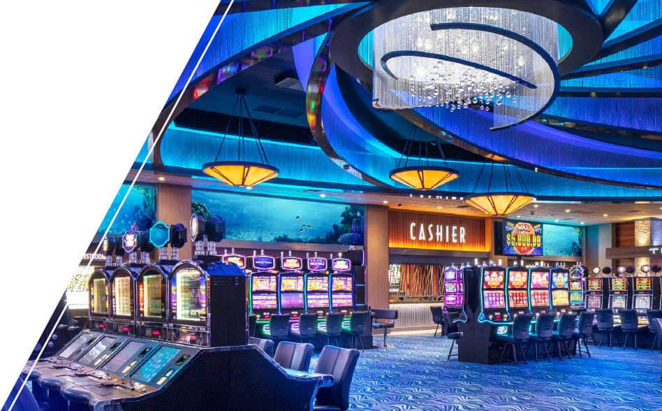 the paradise casino in arizona