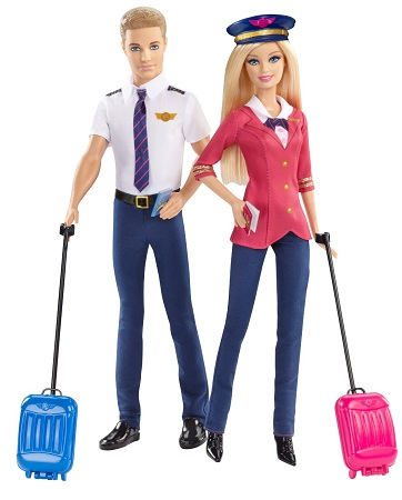 Barbie doll facts