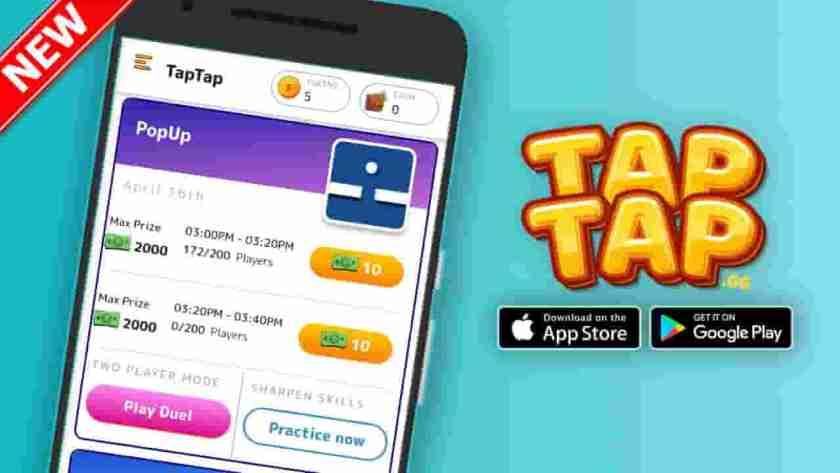 taptap-gg App