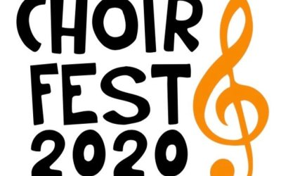 Bersted Choirfest 2020