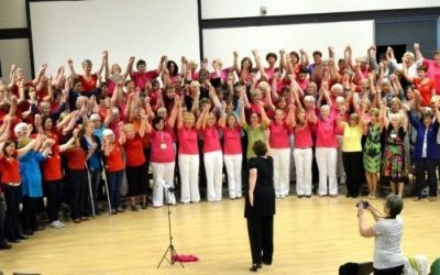 Joint rehearsal 2014