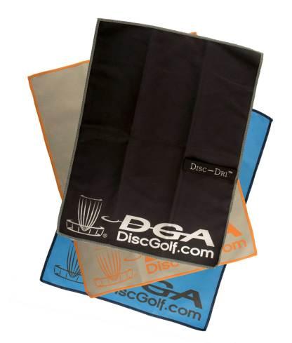 Disc-Dri Towel DGA